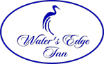 Waters Edge Inn Logo